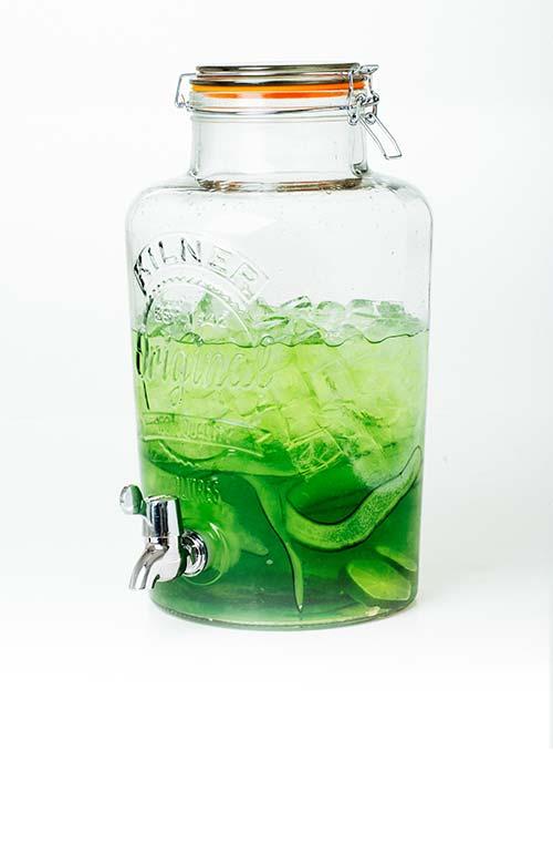 Green Goblin booliresepti
