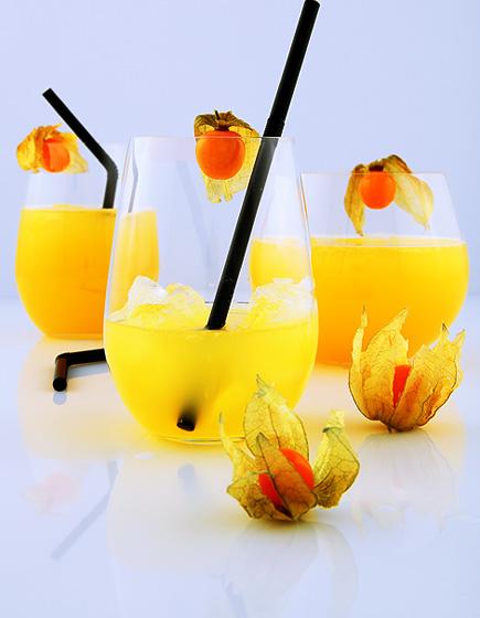 Alkoholiton hedelmänami