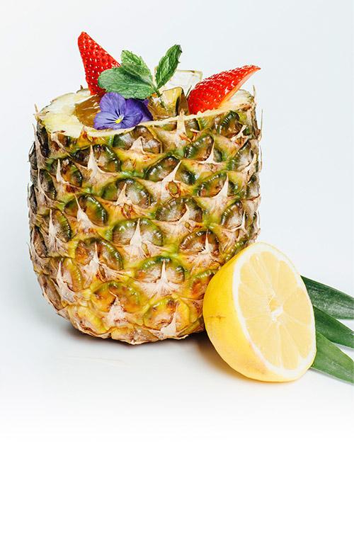 Aloha booliresepti