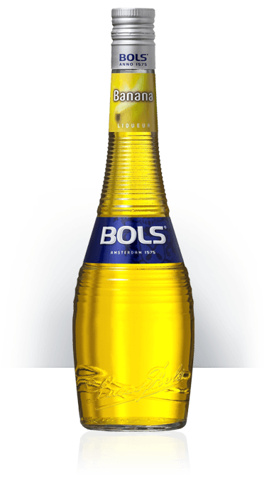 Bols Banaanilikööri booleihin