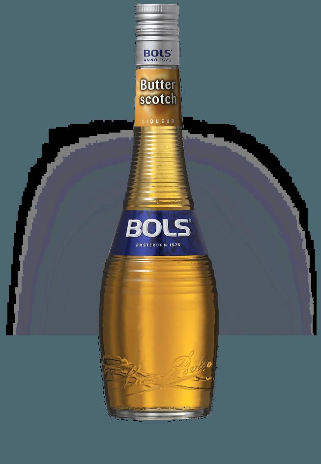 Bols Butterscotch toffeelikööri