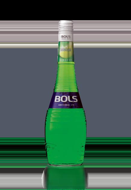 Bols Melon hunajamelonilikööri