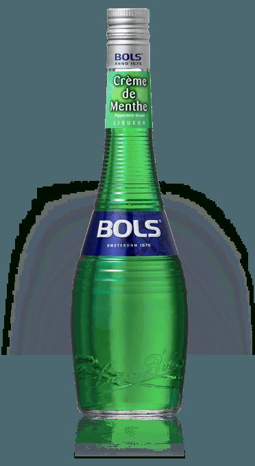 Bols Piparminttulikööri