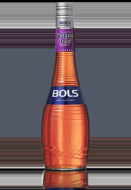 Bols Passion Fruit passionhedelmälikööri