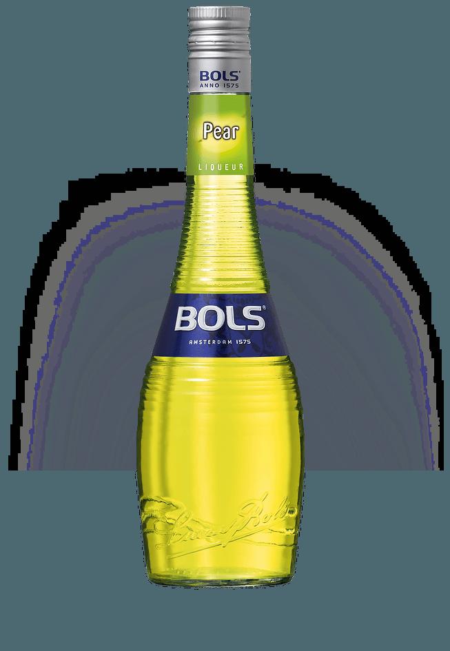Bols Pear päärynälikööri