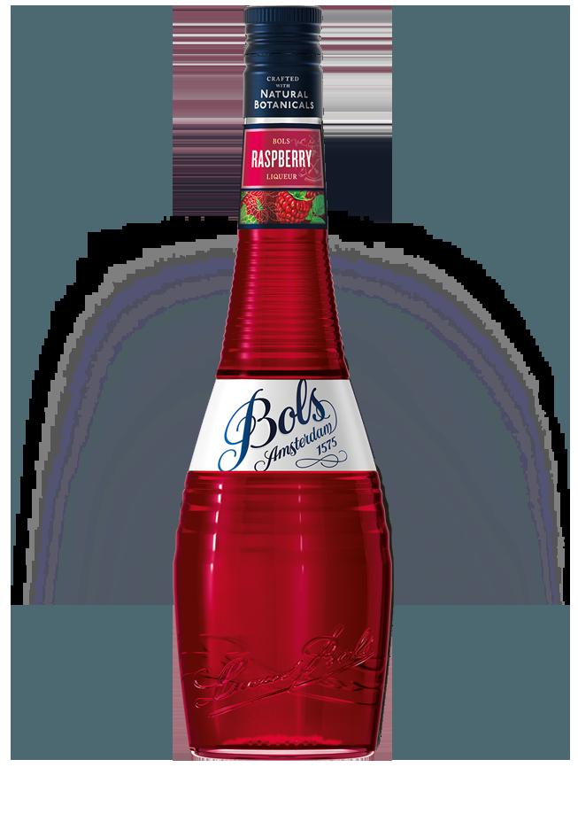 Bols Raspberry vadelmalikööri