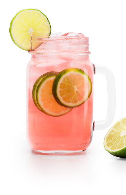 passionhedelmänmakuinen cocktail