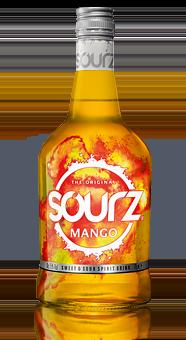 Sourz Mango